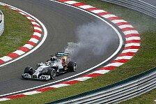 Formel 1 - Das Produkt Formel 1 stimmt: Krise in der K�nigsklasse? Briatore soll mithelfen
