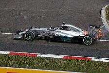 Formel 1 - Bilder: Ungarn GP - Feuer-Ausfall Hamilton