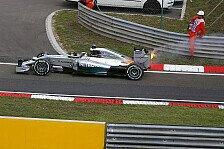 Formel 1 - Wer hat die frischesten Power Units?