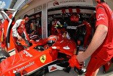 Formel 1 - Keine Hoffnung auf gutes Rennresultat: R�ikk�nen: Kein Groll nach peinlichem Team-Fehler