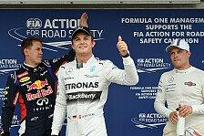 Formel 1 - Die Favoriten der Redaktion: Tippspiel: Wer gewinnt in Ungarn?