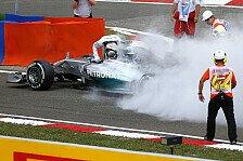 Formel 1 - So ein Quatsch!: Kommentar - Hamilton: Verschw�rung! Sabotage!