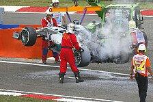 Formel 1 - Actiongeladenes Qualifying in Budapest: Ungarn GP: Der Samstag im Live-Ticker