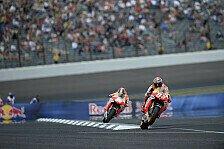 MotoGP - American Express: Indianapolis - Strecke & Statistik