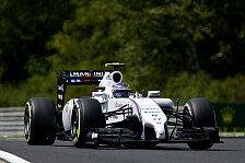Formel 1 - Kein Grund zur Ver�nderung: Fahrermarkt: Neues zu Bottas & Sutil