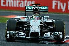 Formel 1 - Viel Gespr�chsbedarf nach turbulentem Qualifying: Ungarn GP: Die Stimmen zum Samstag