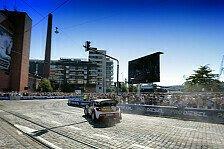 WRC - Helsinki Battle vor der Rallye Finnland