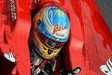 Formel 1 - Schadensbegrenzung in Spa & Monza: Alonso: Ein Sieg 2014 ist unrealistisch