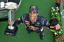 Formel 1 - Unf�lle, Chaos und Ricciardo: Ungarn GP: Team f�r Team