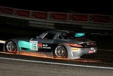 Blancpain GT Serien - Spektakul�res Event : Buhk: Ein gutes Ergebnis