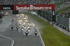 MotoGP - Aegerter und de Puniet in Suzuka auf dem Podium