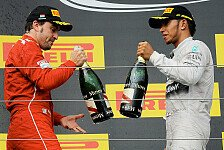 Formel 1 - Alonso-Pause m�glich: Alonso-Hamilton-Ger�cht: Was ist dran?