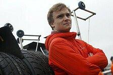 Motorsport - Lucas Auer startet 2014 in Macau