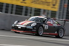 Carrera Cup - Kein Bremsen mehr in der zweiten Saisonh�lfte: ZaWotec: Werden beim Start sehr weit vorne stehen