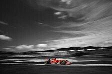 Formel 1 - �berraschung beim Heimspiel?: Ferrari Vorschau: Italien GP