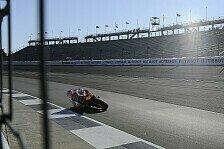 MotoGP - Highlights aus dem Nudeltopf: Indianapolis: So lief es in den vergangenen Jahren