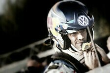 WRC - Video: Ogier vs. M�ller Teil 2