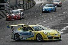 Carrera Cup - Knappe Abst�nde: MRS: Aufw�rtstrend best�tigen