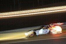 Blancpain GT Serien - Live dabei: Mit Farfus bei den 24h von Spa