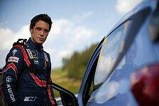 WRC - Updates am Chassis: Deutschland: Hyundai mit starkem Aufgebot