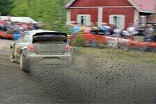 WRC - Im Polo pudelwohl gef�hlt: Rallye Finnland: Stimmen nach Tag 1