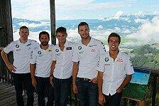 DTM - Bilder: Red Bull Ring - Vorbereitungen