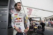Formel 1 - Abschied von Toro Rosso: Wie geht es mit Vergne weiter?