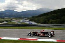 Formel 3 EM - Das war kein einfaches Qualifying: Ocon sichert sich Pole in der Steiermark