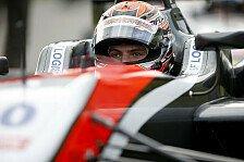 Formel 3 EM - Unerlaubter Vorteil: Max Verstappen verliert Platz drei