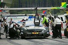 DTM - Strafversetzung am N�rburgring: Nachtr�gliche Strafe gegen Wehrlein