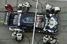 DTM - Das war kein Unsafe Release: Spielberg: Die Mercedes-Stimmen nach dem Rennen