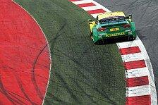 DTM - K�nnen es nicht erkennen: Track Limits: Fahrer klagen