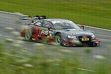 DTM - So wird das Rennen nicht lustig: Spielberg-Desaster: R�tselraten bei Audi