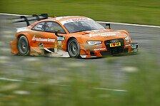 DTM - Ist Audi das neue Mercedes?: Green: Ich kann mit P6 gut leben