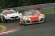 NLS - Dritter Saisonsieg für Frikadelli Racing