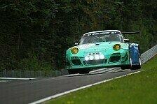 NLS - Falken Motorsports holt die Pole-Position