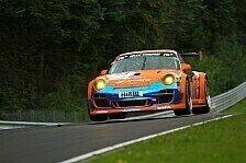 NLS - Erneutes Pech für billiger.de/racing