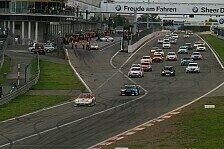 VLN - Saisonh�hepunkt im Zeichen des Blitzes: Vorschau - Opel 6h ADAC Ruhr-Pokal-Rennen