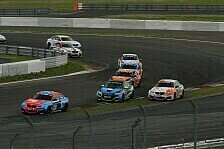 NLS - Team HCB Group startet im BMW M235i Cup