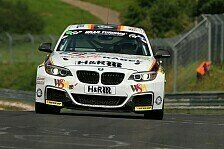 Motorsport - BMW-Junioren starten bei 24h von Barcelona
