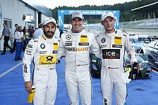 DTM - Alle jagen Wickens: Der Favoriten-Check in Spielberg