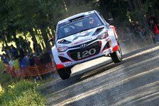 WRC - Video: Besonderes Upgrade f�r Juho H�nninen