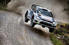 WRC - Sieg f�hlt sich doppelt so gut an: Rallye Finnland: Stimmen nach dem Finale