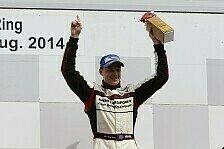 Carrera Cup - Bilder: Red-Bull-Ring - 9. & 10. Lauf