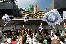 DTM - Historischer Erfolg: Spielberg: Die BMW-Stimmen nach dem Rennen