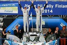WRC - Starker Auftritt in Finnland als Wendepunkt?: User: Latvala macht den Titelkampf spannend