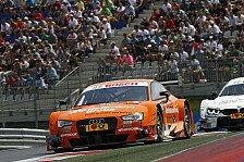 DTM - Schon beim Team entschuldigt: Green: Boxenstopp verpennt & Podium verpasst