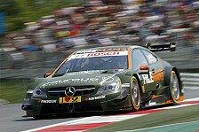 DTM - Desillusionierende Entscheidungen: Mercedes: Offener Brief an DTM Kommission