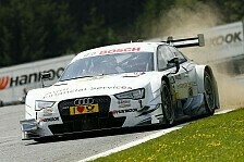 DTM - 28 Ringe in den Top-10: Audi gibt Ton in den D�nen an