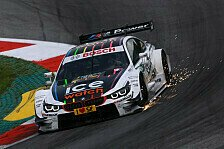 DTM - Kaum m�glich, sich rein auf das sportliche Geschehen zu konzentrieren: N�rburgring: Stimmen der BMW-Fahrer